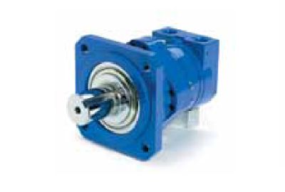 Motores orbitales Eaton Valve-In-Star Motors
