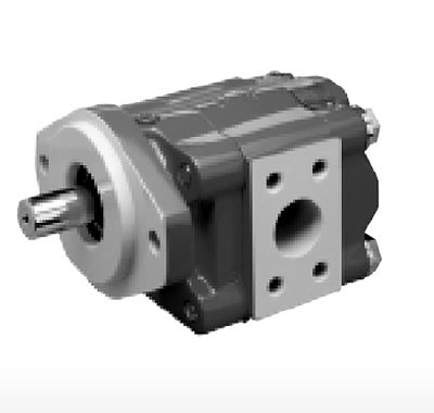 Gear Pumps, Commercial Hydraulics Gear Pump P76